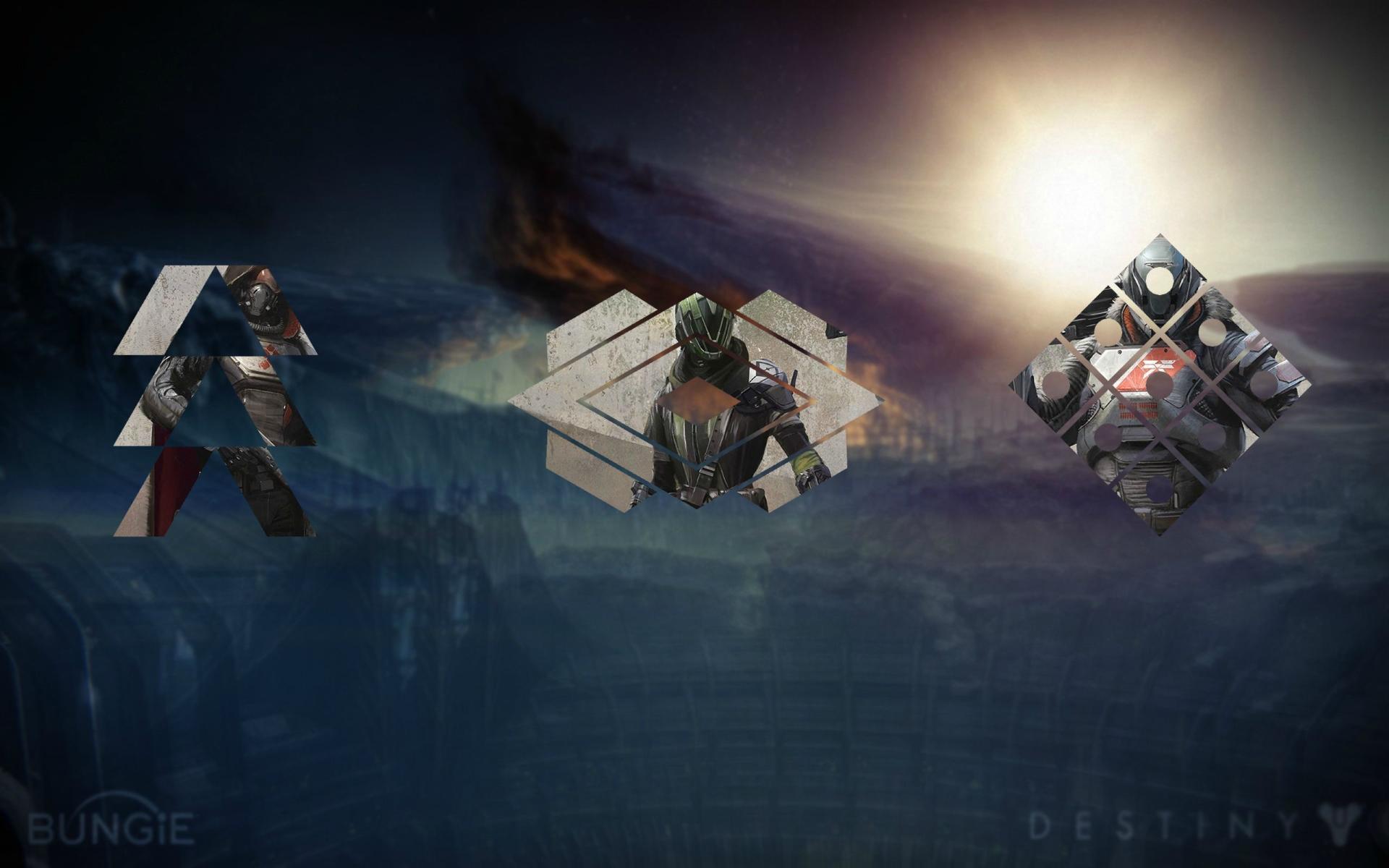 30 Destiny Wallpapers For Desktop In Hd Free Download