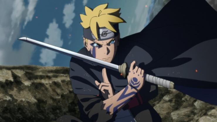 Boruto Episode List